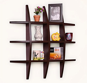 Wall unit showcase manufacturers for Showcase shelf designs